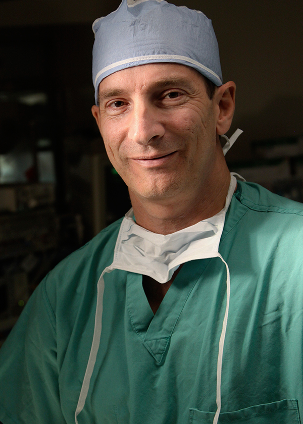 Christopher Salvino, MD
